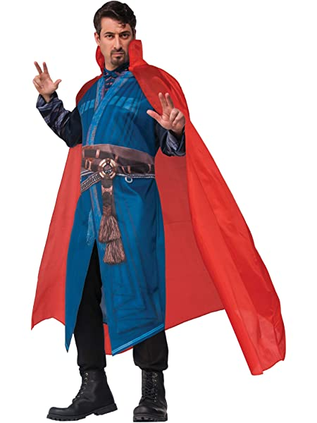 MingoTor Doktor Seltsam Suit Disfraz Traje de Cosplay Ropa Hombre ...