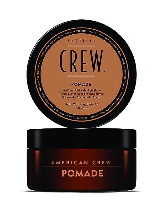 Best American Crew Pomades