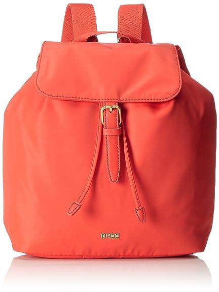 vielfältig Stile wie man wählt Vielzahl von Designs und Farben BREE Women's Barcelona Nylon 16 S17 Rucksack Handbag One ...