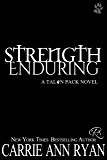 Strength Enduring (Talon Pack Book 8)
