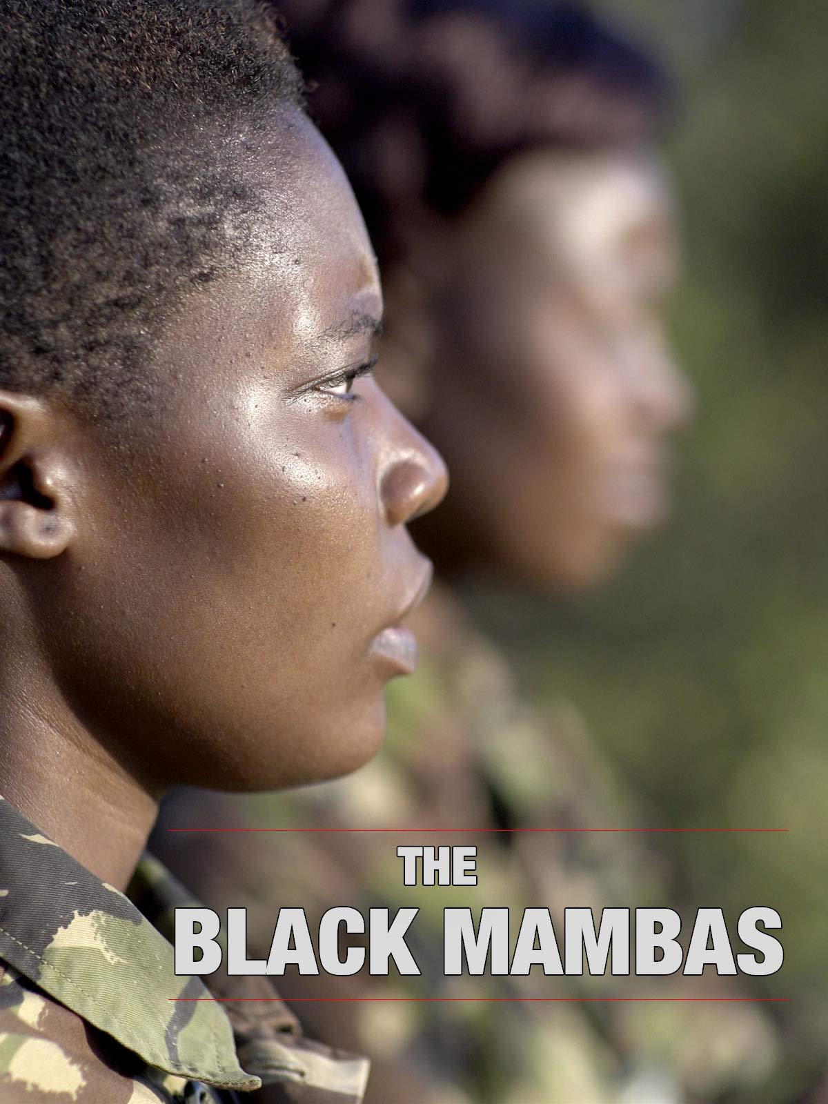 The Black Mambas