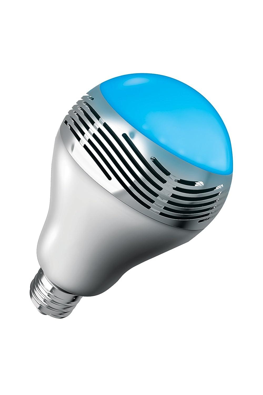 Amazon.com: Sharper Image SBT5007WH Switcher Bluetooth Wireless ...