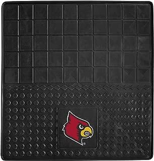 "product image for FANMATS - 10842 NCAA University of Louisville Cardinals Vinyl Cargo Mat 31""x31"""
