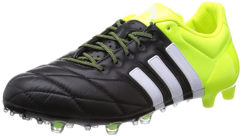 Adidas Herren Ace 15.1 FG AG Leder Stollenschuh