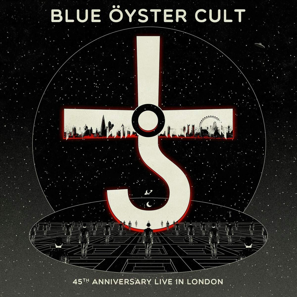 45th Anniversary - Live In London