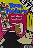 Toon Foolery - Fool About Laughing DVD