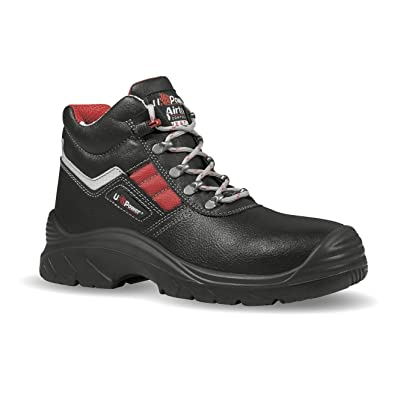 Upower - Chaussures sécurité VULCAN S3 hro hi src rs