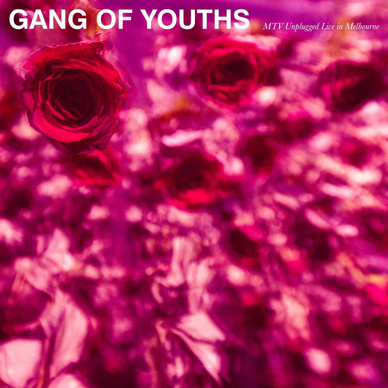Vinilo : Gang of Youths - Mtv Unplugged (live In Melbourne) (Gatefold LP Jacket, With DVD, 140 Gram Vinyl)