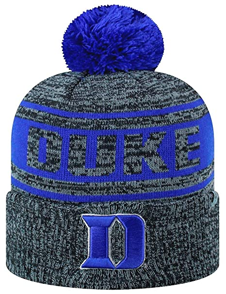 d27aaaf33aa Image Unavailable. Image not available for. Color  Top of the World Duke  Blue Devils NCAA Sock ...