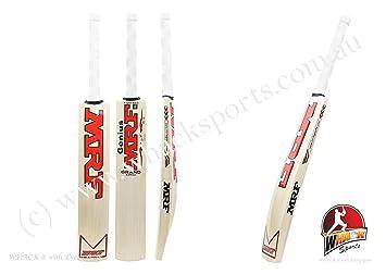 Mrf Genius Grand Edition Virat Kohli Bat- de Cricket sauce Inglés mango corto
