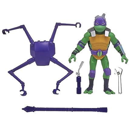 Amazon.com: Rise of the Teenage Mutant Ninja Turtles Spider ...