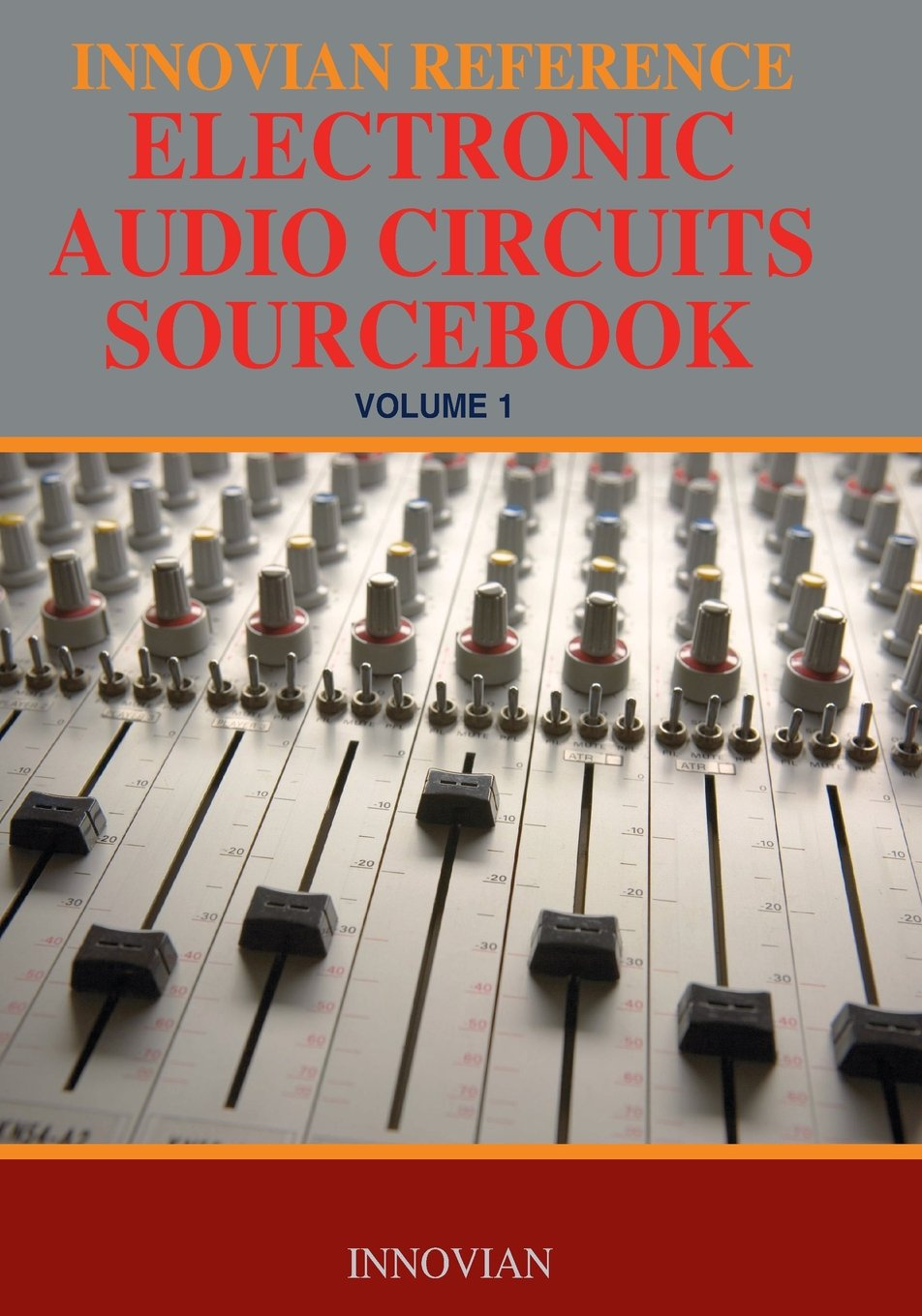 Download Innovian Reference Electronic Audio Circuits Sourcebook pdf