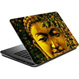 meSleep Buddha Laptop Skin