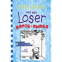 Kopje-onder (Het leven van een Loser Book 15)
