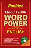 Rapidex Enrich Your Word Power and Improve your English
