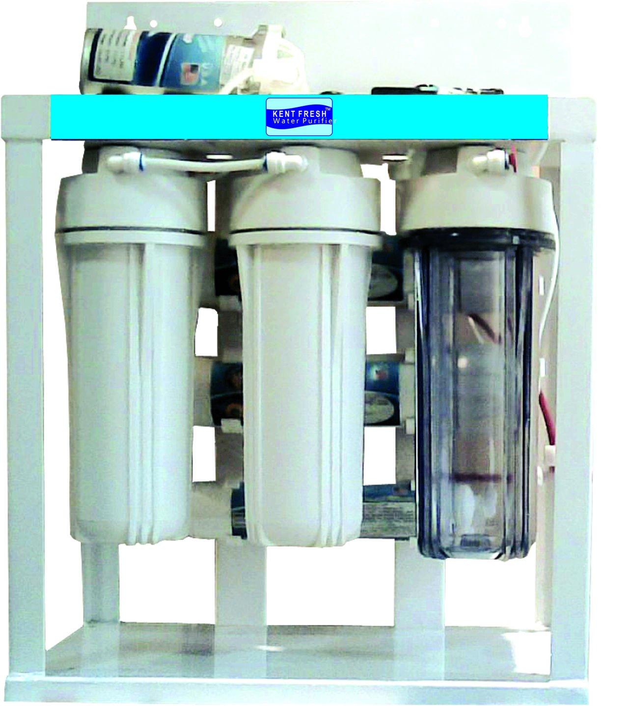Kent 25 lph Water Purifier - White: Amazon.in: Home & Kitchen