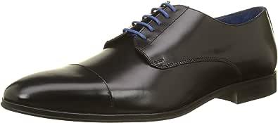 Azzaro Remake, Zapatos de Cordones Derby Hombre