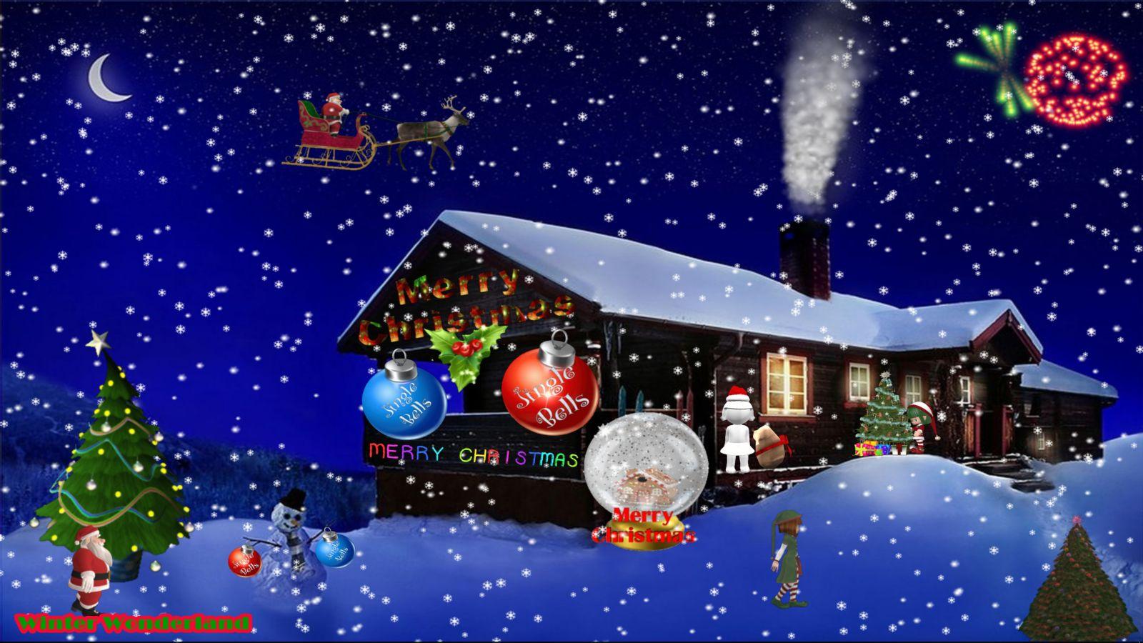 Winter Wonderland [Download]: Amazon.de: Software
