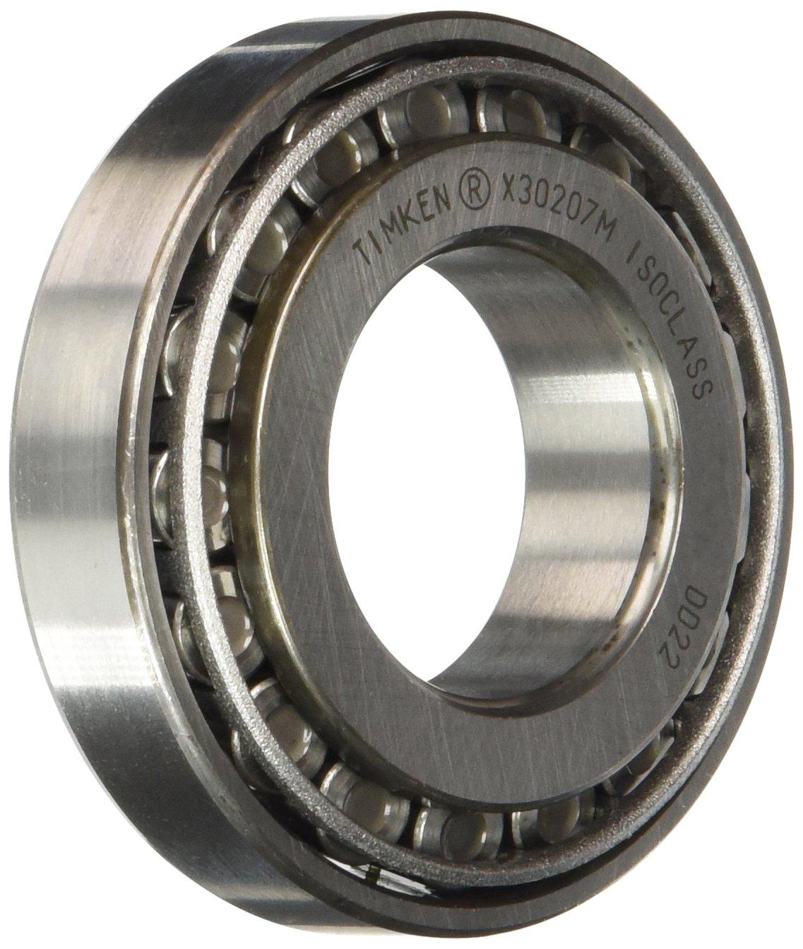Timken 30207M Wheel Bearing
