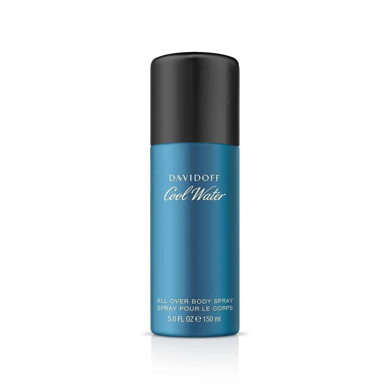 Davidoff Cool Water Man All Over Body Spray, 150 g 3614223708741