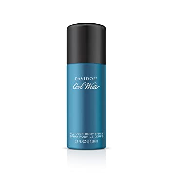 29f8c6029fc Davidoff Cool Water Man All Over Body Spray
