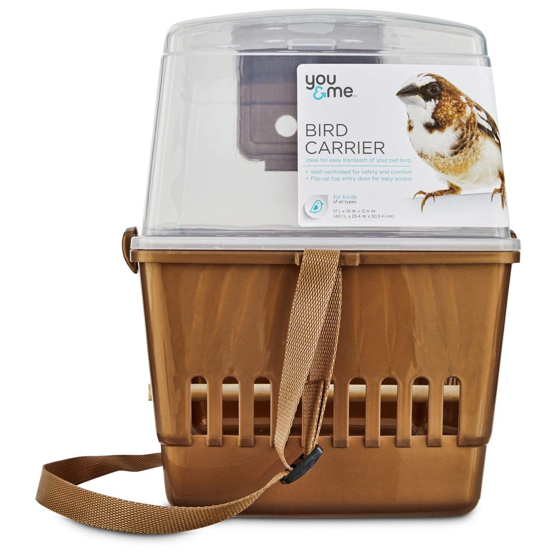 Petco Brand – You & Me Bird Carrier