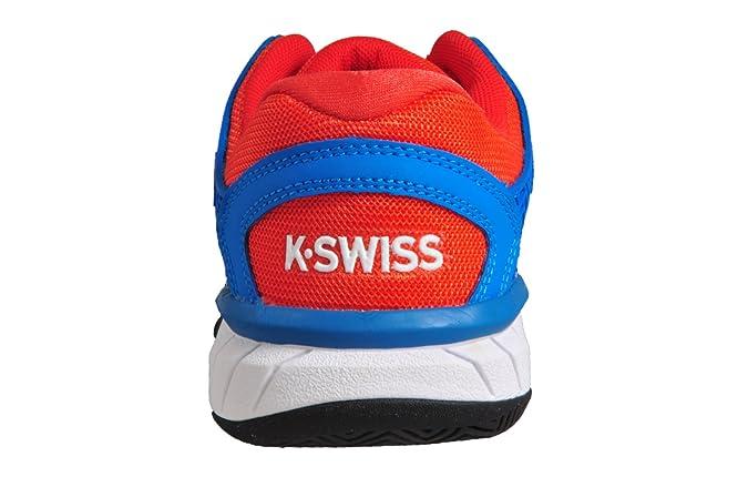 K-Swiss Hypercourt express - Zapatillas Tenis/Padel (Methly ...