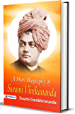 A short biography of Swami Vivekananda
