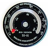 Vogelzang TG-01 Temperature Gauge with Magnet