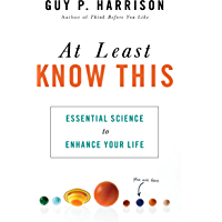 At Least Know This: Essential Science to Enhance Your Life