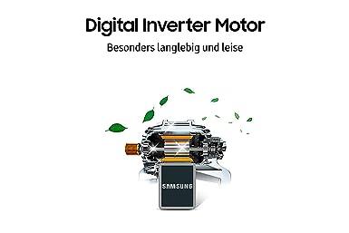 Samsung RB3000 Independiente 315L A+++ Acero inoxidable nevera y ...