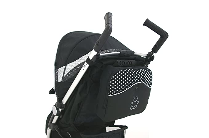 Securely Hold Bags Changing Bags /& Clothes Case4Life 2 x Pram Buggy Pushchair Clips Lifetime Warranty