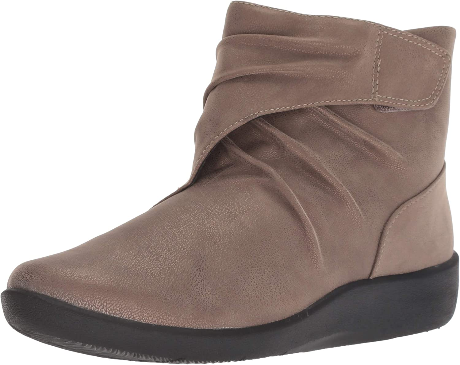 Clarks Women's, Sillian Tana Ankle Boot