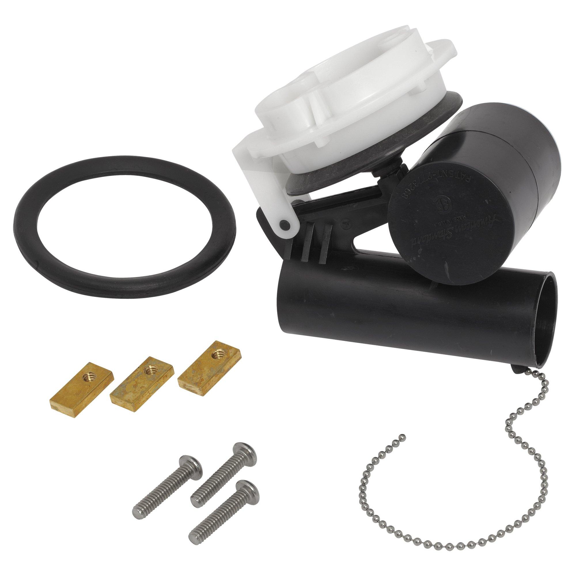 American Standard 047107-0070A Flush Valve Assembly