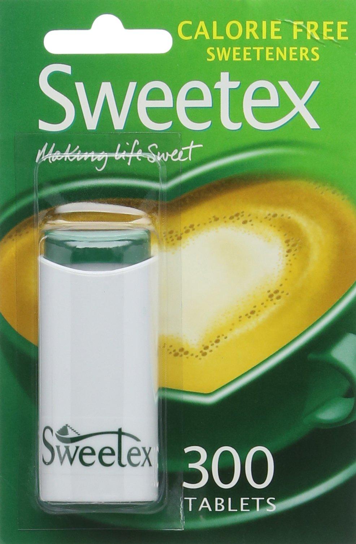 Sweetex Dispenser 300 Tablets
