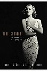 Joan Crawford: The Essential Biography Hardcover