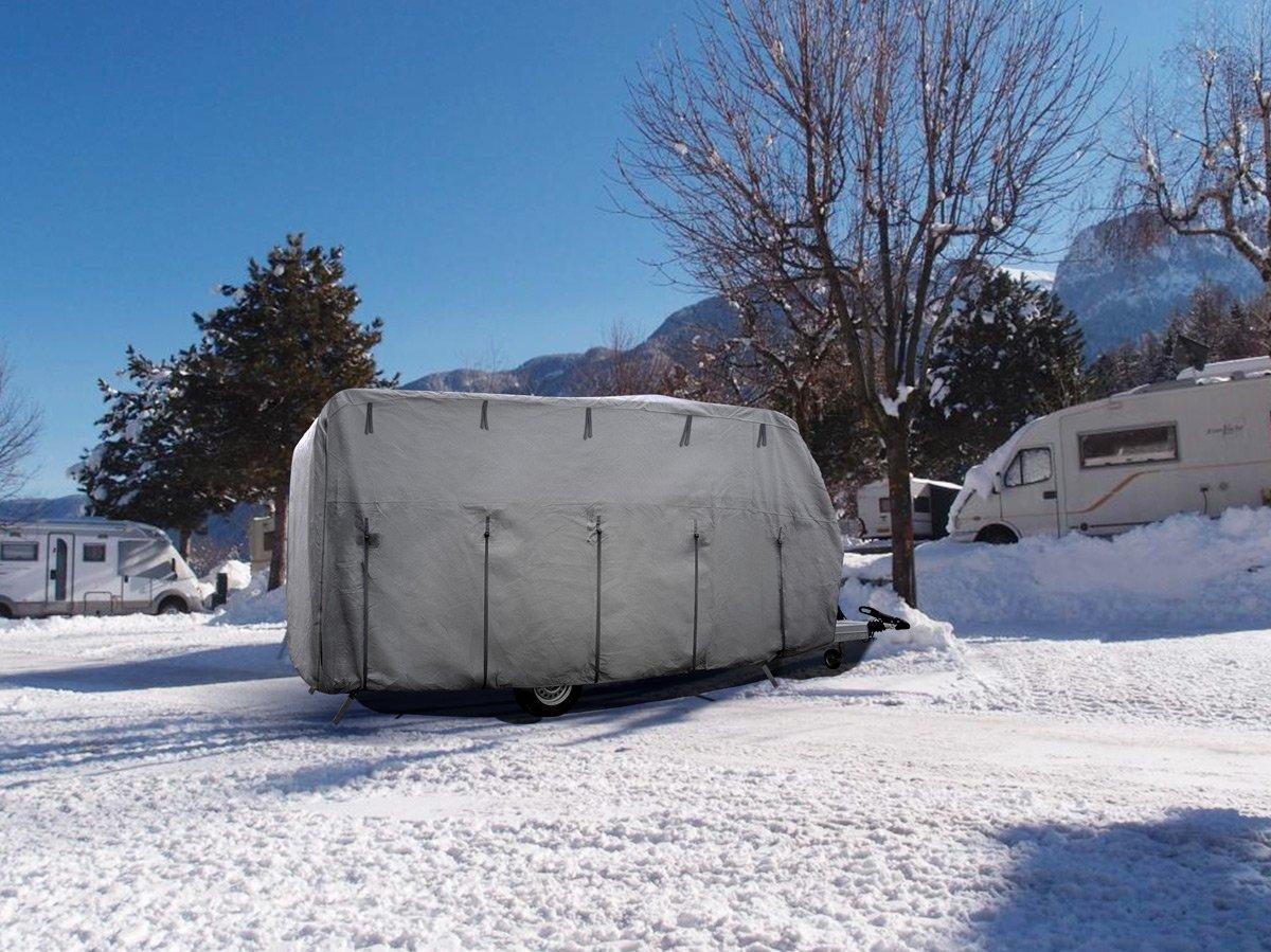 Brunner 7241463N Proté ction Camper Cover 6M, 550-600 cm