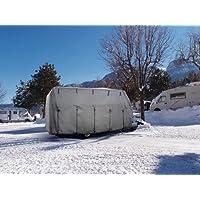 Brunner 7241464N Protéction Camper Cover 6M, 600-650 cm