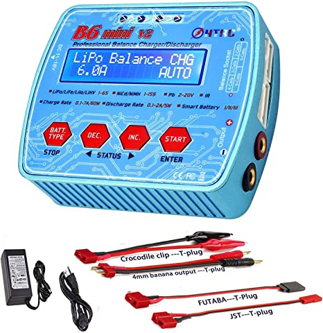 充電 リポ 器 バッテリー