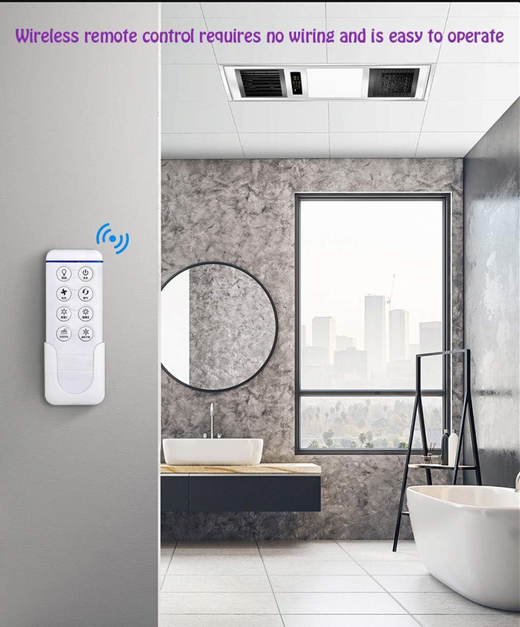 Xinjin Bathroom Ceiling Heater