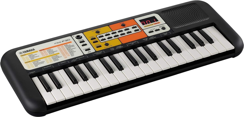 Yamaha Mini-key Portable Keyboard PSS-F30