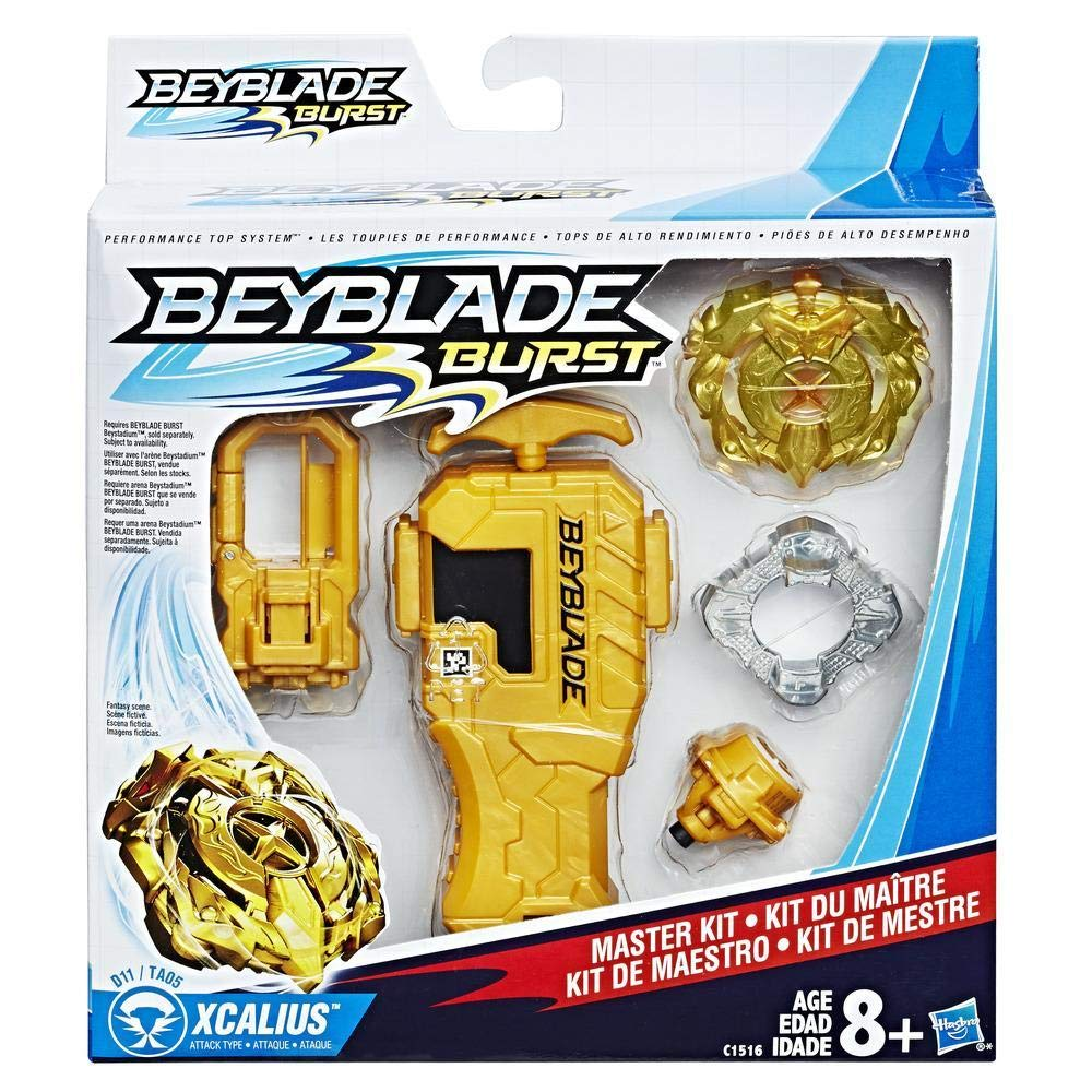 Beyblade Burst Master Kit Playset by BEYBLADE (Image #2)