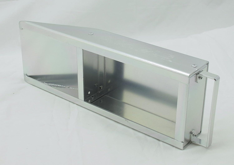 NRG SBX-100 Car Ramp-Top Slope Box Kit