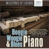Boogie Woogie & Blues Piano