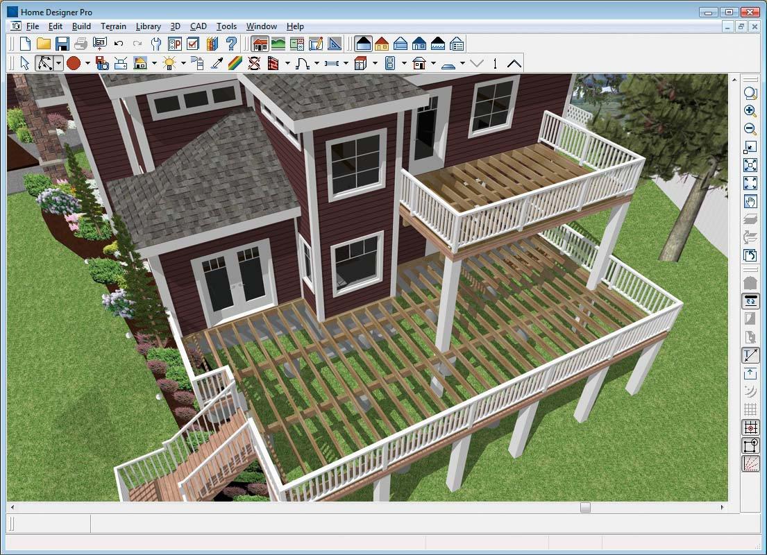 amazoncom chief architect home designer pro 10 download software - Home Designer Pro