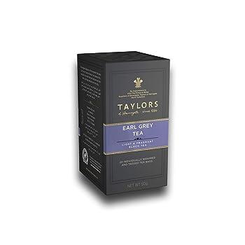 Taylor Of Harrogate Earl Grey Tea