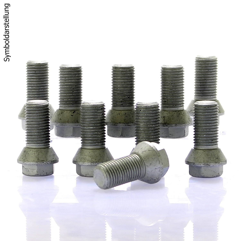 H/&R DRA Spurplatten Spurverbreiterung Distanzscheiben//Ringe 5x120 40mm //// 2x20mm Bremsenreiniger
