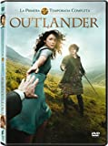 Outlander - Temporada 1 [DVD]