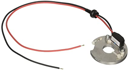 Clockwise Ignitor for Mallory 4-Cylinder Engine Pertronix ML-141C