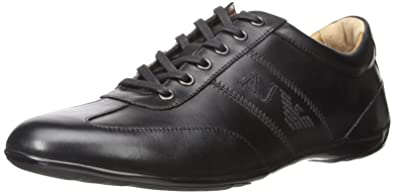 Armani Jeans 935534cc505 Herren LowTop Kaufen OnlineShop